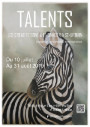 Affiche expo talents 2019 mini