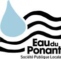 Logo eau du ponant