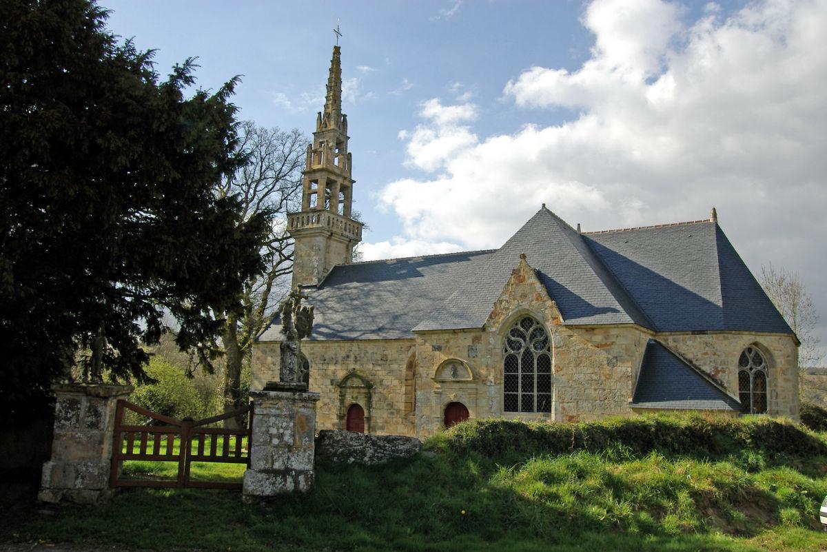 Chapelle de Trévarn