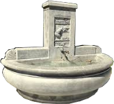 Histoire eau fontaine