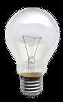 Lampe à filament de tungstène