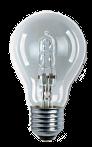 Lampe halogène