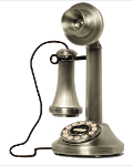 Histoire téléphone
