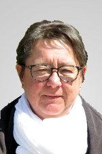 Anne Yvonne Calvès