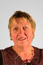 Claudine Autret