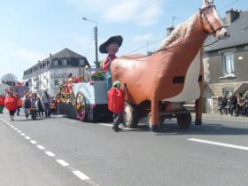 Le char en 2010