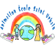 logo animation école