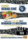 soirée ciné-kebab