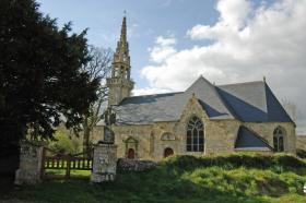 chapelle trevarn