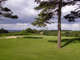 Golf Brest Iroise