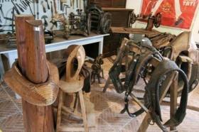 L'atelier du bourrelier