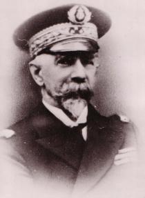 Bréart de Boisanger