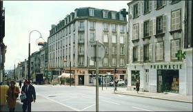 Brest en 2006