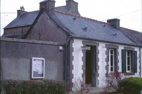 La mairie en 1990
