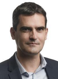 Julien Poupon Conseil Départemental