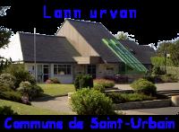 Bienvenue sur le site de la commune de Saint-Urbain
